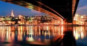 Beograd 3